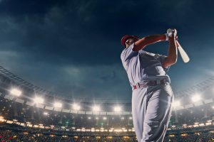 Hitting home runs in baseball - Stephan Stubbins leadership coaching for innovators, integrators, artists and creators