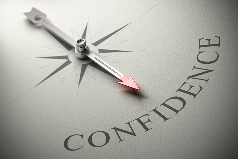 What is confidence? Are you a waiter or a creator? - Stephan Stubbins leadership coaching for innovators, integrators, artists and creators